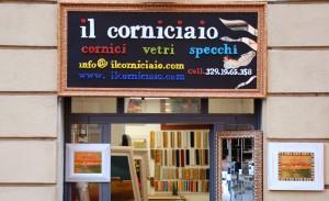Il Corniciaio a Roma Prati (1)